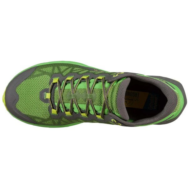 CT Imbracatura ASCENT JUNIOR